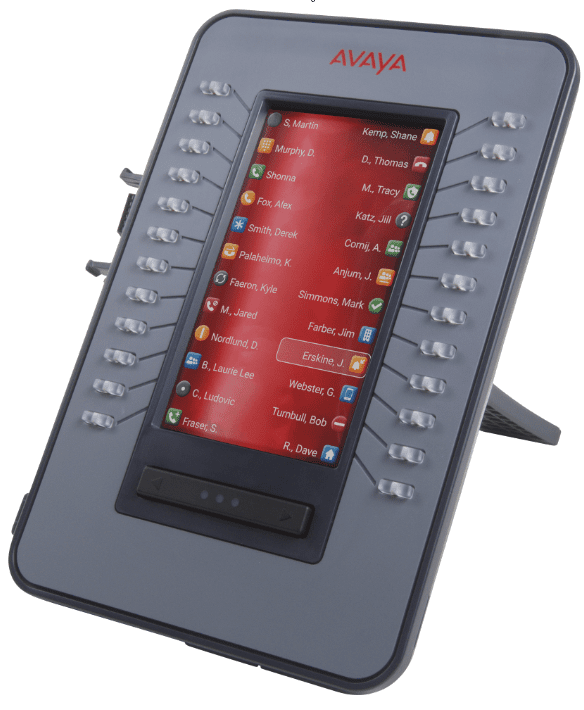 Avaya J100 Expansion Module